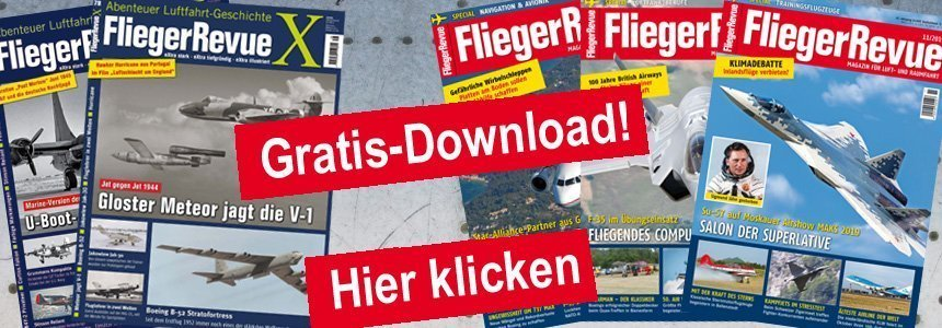 FliegerRevue gratis Download